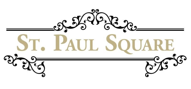 St. Paul Square Neighborhood Graphic