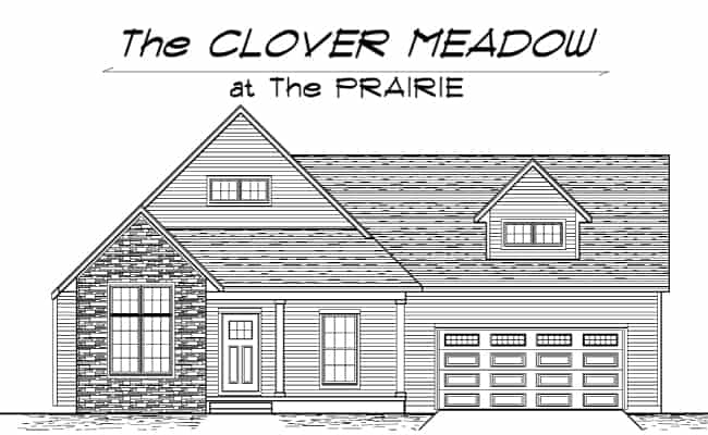 The Clover Meadow Model