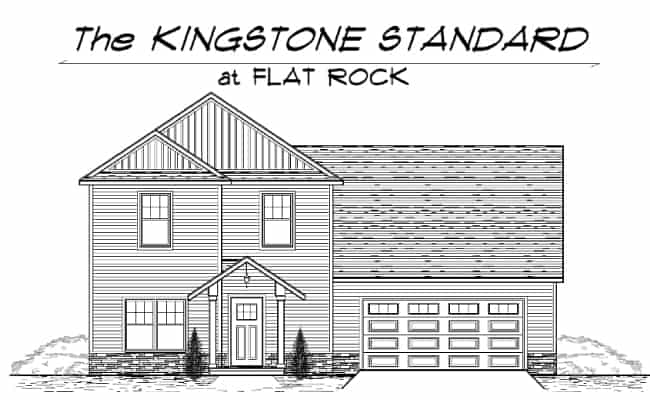 The Kingstone Model