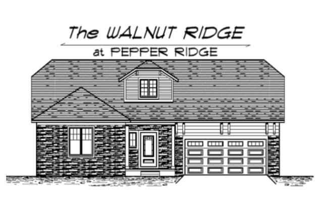 The Walnut Ridge