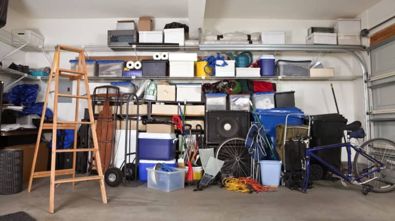 Declutter for Your Next Chapter