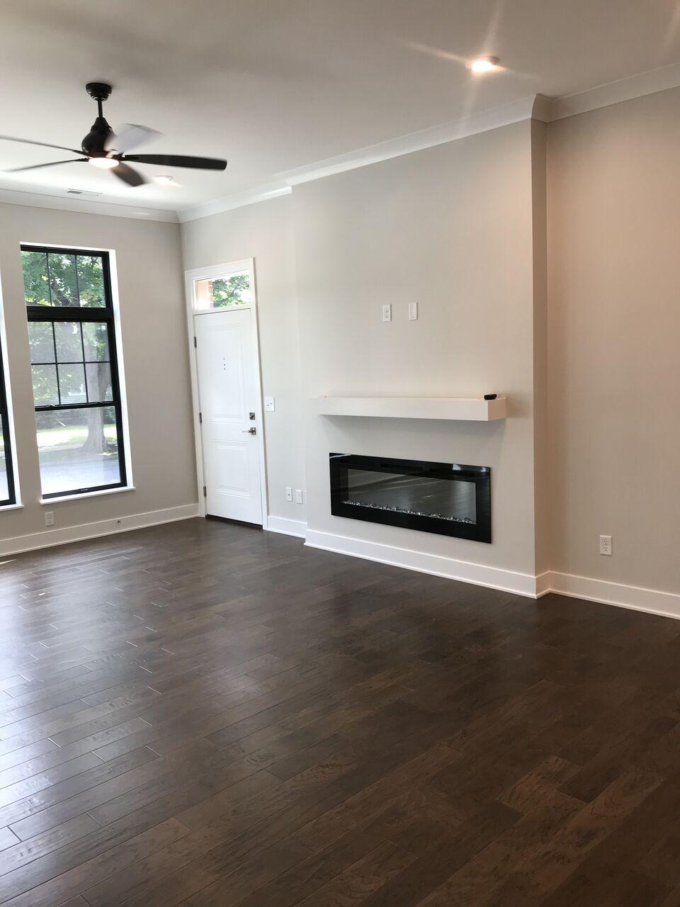 Fireplace 1C