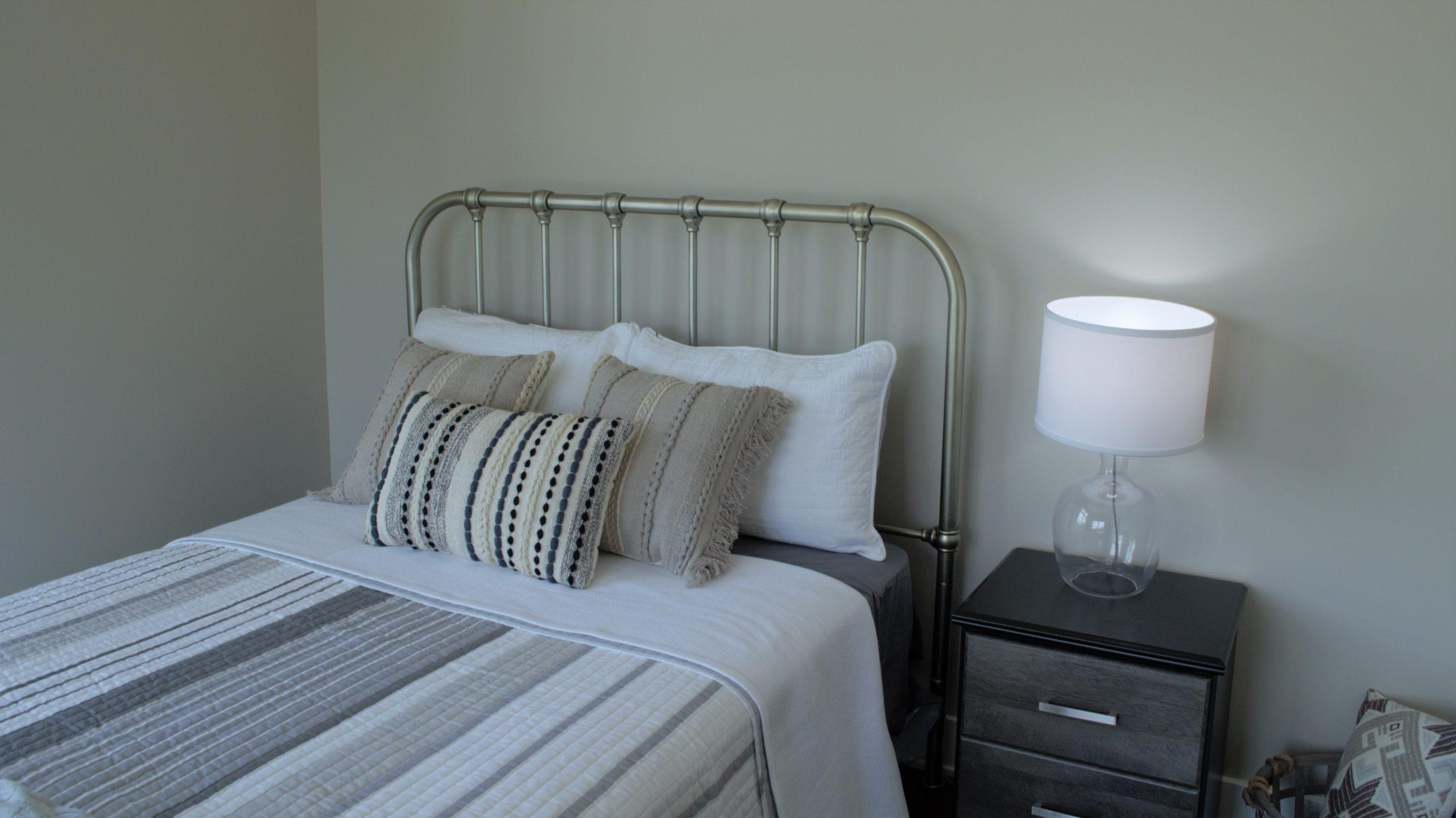 SPS TA Bldg 1 bed