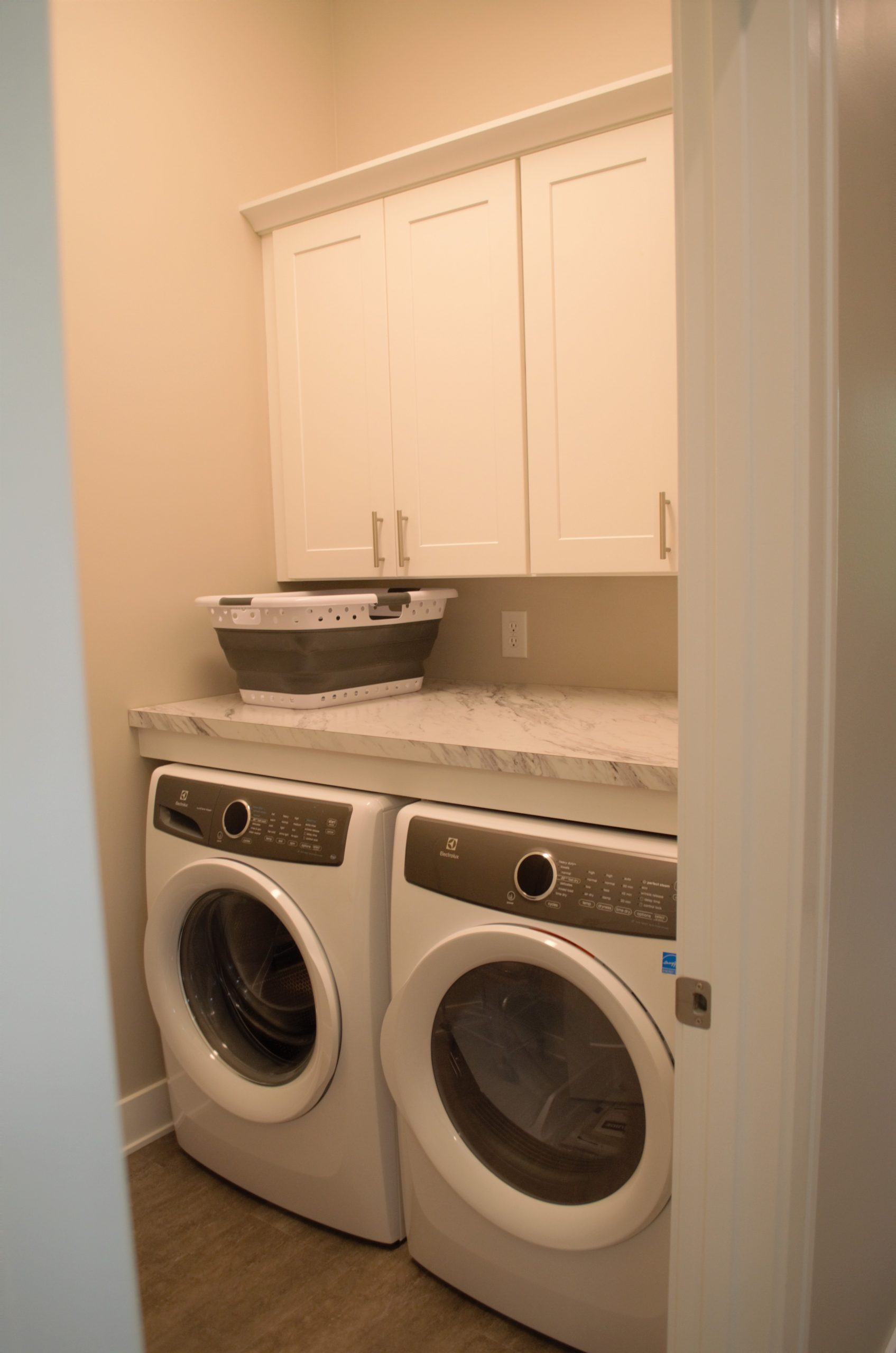 SPS Laundry Room