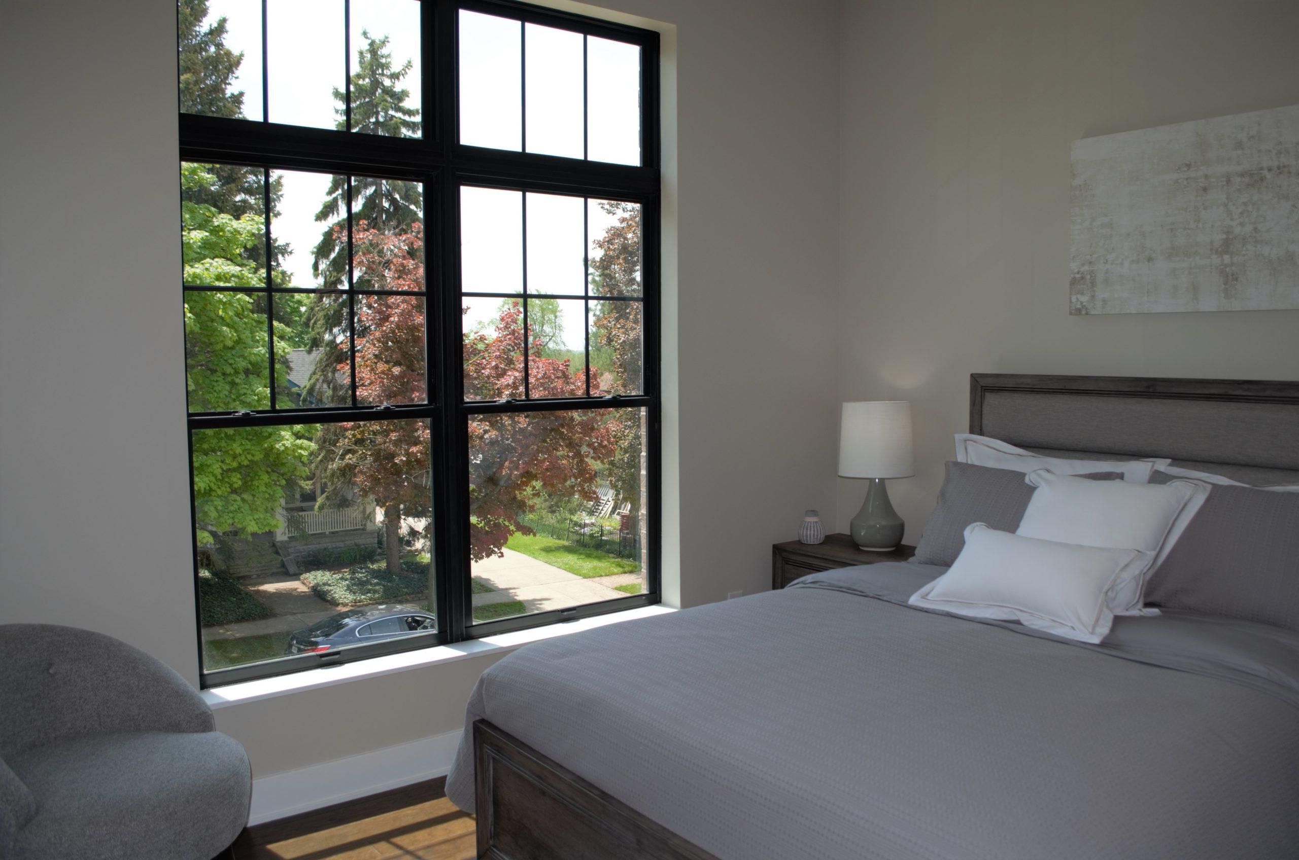 SPS Master Bedroom