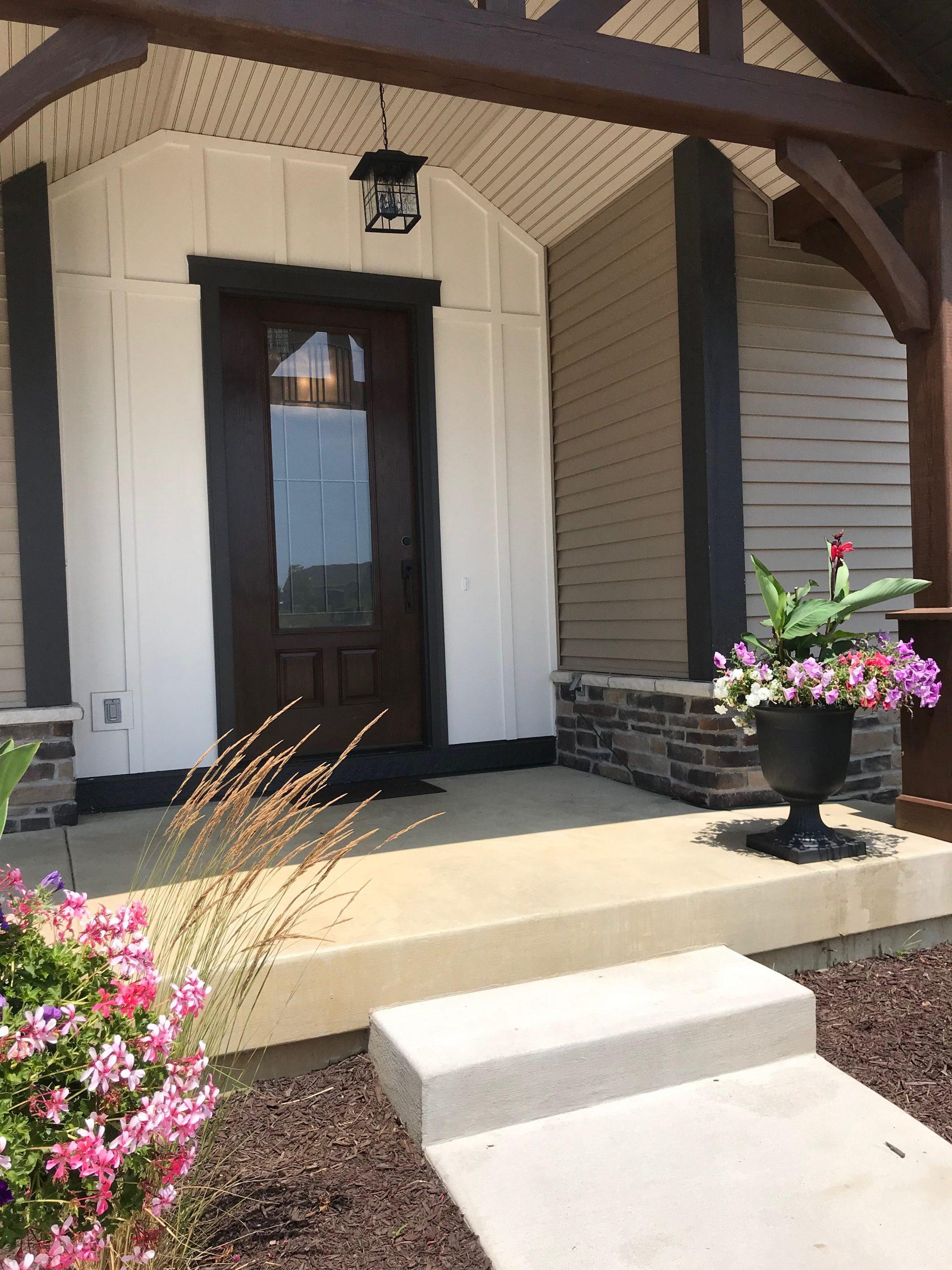 Doorway SPS