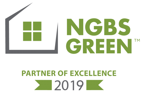 National Recognition for Building Green